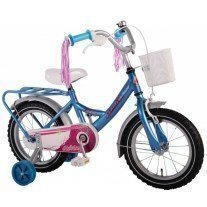 """Bicicleta copii Volare Bike 14"""""""