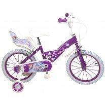 """Bicicleta copii Toimsa Sofia the First 16"""""""