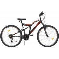 Bicicleta MTB DHS Kreativ 2641 2019