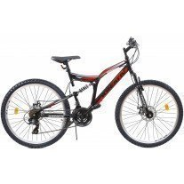 Bicicleta MTB DHS Kreativ 2643 2019