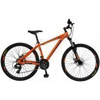 "Bicicleta MTB Velors V2958C 29"""
