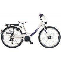 "Bicicleta copii Kettler Layana Girl Purple 26"""
