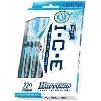 Sageti darts Harrows Ice 90% Tungsten