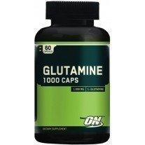 Glutamine 1000Mg 240 Caps