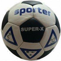 Minge fotbal Sporter Super-X