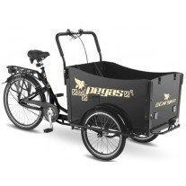 Tricicleta Pegas Cargo Adult 26X20
