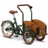 Tricicleta Pegas Mini Cargo