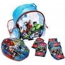 Set protectii Saica Avengers