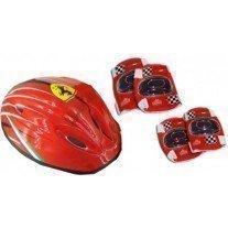Set protectii Saica Ferrari