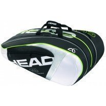 Geanta sport Termobag Head Djoko 12R Monstercombi 15