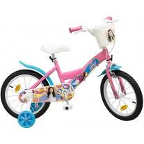 "Bicicleta copii Toimsa Soy Luna 16"""
