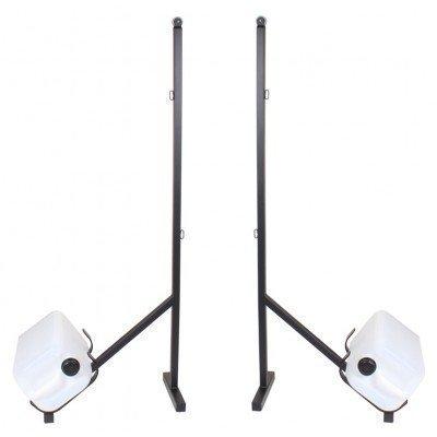 Stalpi mobili badminton Merco BS-1