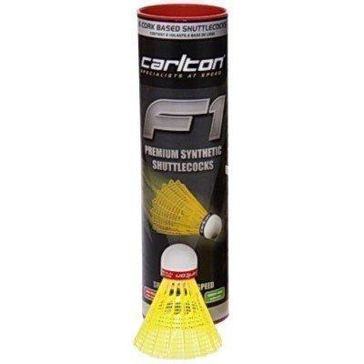 Fluturasi badminton Carlton F1 Ti