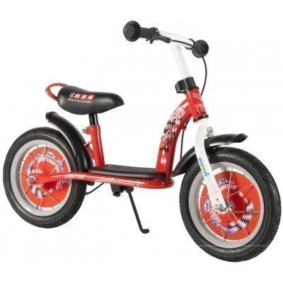 Bicicleta fara pedale E&L Cycles Disney Cars 12''