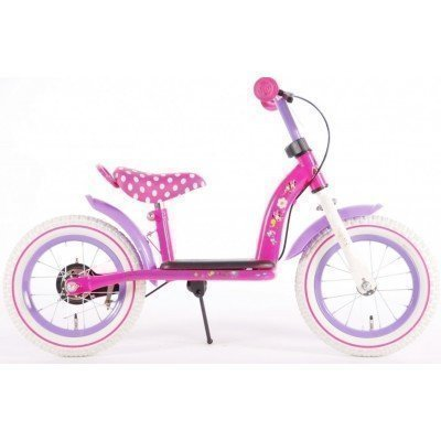 Bicicleta fara pedale E&L Cycles Minnie  12''
