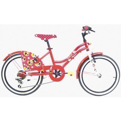 Bicicleta copii Denver Minnie 20""