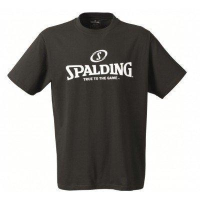 Tricou Spalding Logo