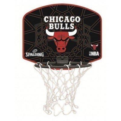 Minipanou baschet Spalding Chicago Bulls
