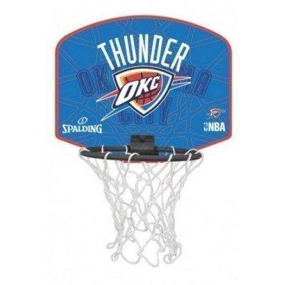 Minipanou baschet Spalding Oklahoma City Thunder