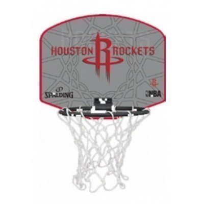 Minipanou baschet Spalding Houston Rockets