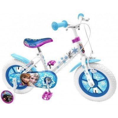 "Bicicleta copii Stamp Frozen 12"""