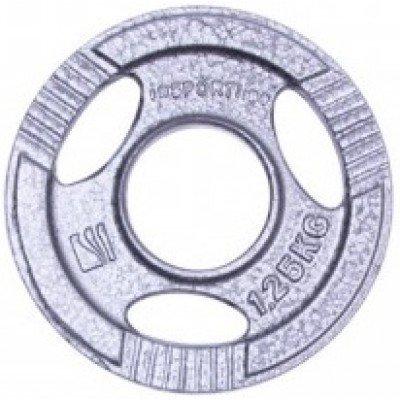 Greutate olimpica inSPORTline Hamerton 1.25 kg