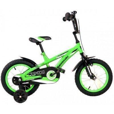 "Bicicleta copii Kawasaki Buddy 14"""