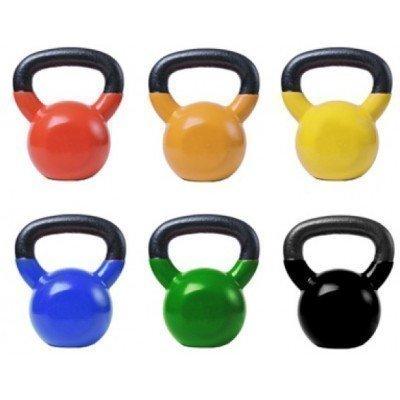 Greutate Dayu Fitness Kettlebell 28 Kg