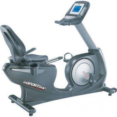 Bicicleta recumbent profesionala inSPORTline SEG 7230