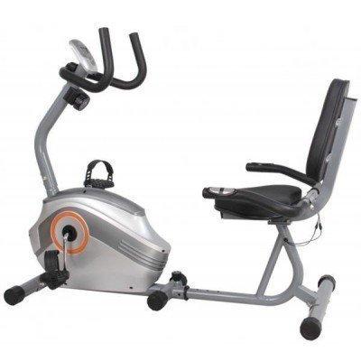 Bicicleta magnetica recumbent FitTronic 501R