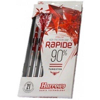 Sageti darts Harrows Rapide Steel