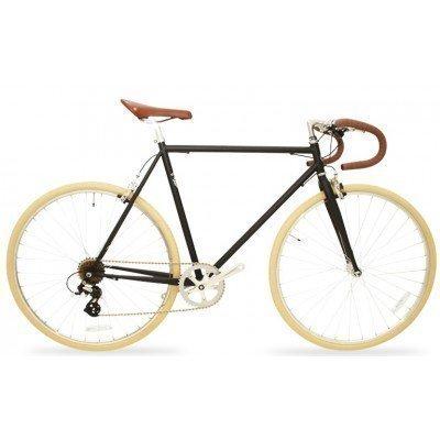 Bicicleta semicursiera Pepita VIK