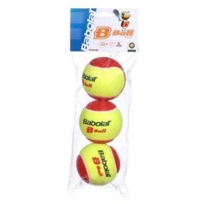 Mingi tenis camp Babolat Red 3/Set