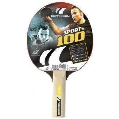 Paleta tenis de masa Cornilleau Sport 100