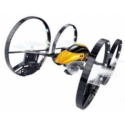 Drona 2in1 JJRC H3