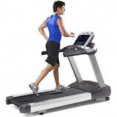Banda de alergare electrica Spirit Fitness CT850