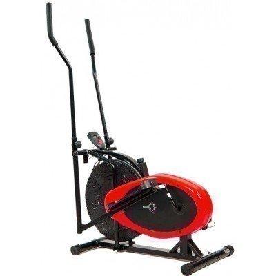 Bicicleta eliptica mecanica Hiton 17R