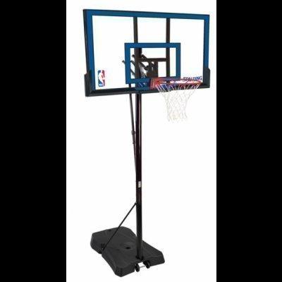 Sistem baschet portabil Spalding NBA Gametime