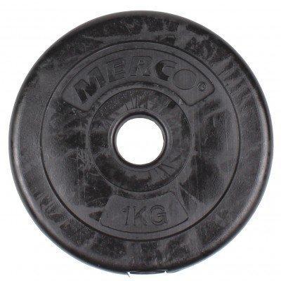 Greutate PVC Merco 2 Kg