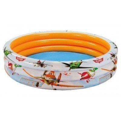 Piscina gonflabila copii Pool Planes 58425