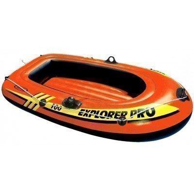 Barca goflabila Intex Explorer Pro 100