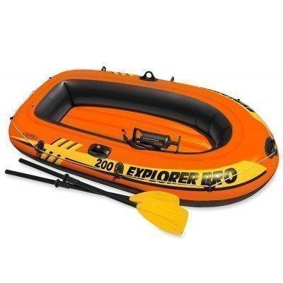 Barca goflabila Intex Explorer Pro 200