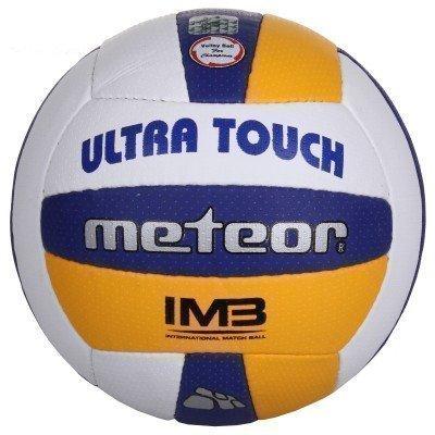 Minge de volei Meteor Ultra Touch
