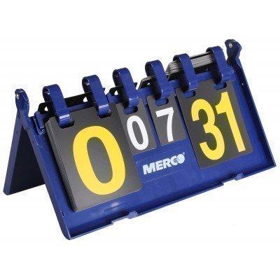 Tabela scor Merco 0-31 puncte 0-7 seturi