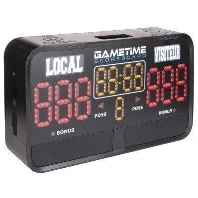 Tabela scor electronica Gametime