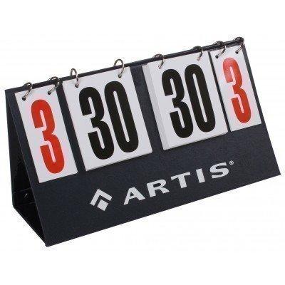 Tabela scor Artis 0-30 puncte 0-5 seturi
