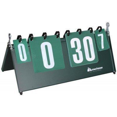 Tabela scor Meteor 0-30 points 0-7 sets