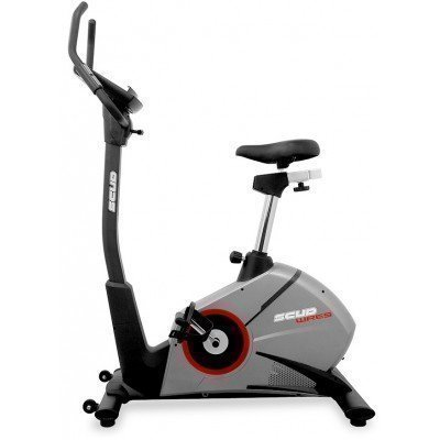 Bicicleta ergometrica Scud C4 Wres