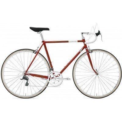 Bicicleta semicursiera Creme Echo Solo