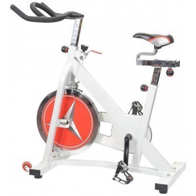 Bicicleta Indoor Cycling HouseFit HB 8193